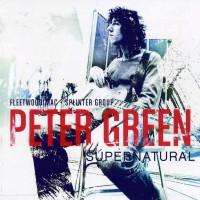 Purchase Peter Green - Supernatural CD1