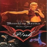 Purchase Pink - Live From Wembley Arena (DVDA)