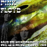 Purchase Pink Floyd - Complete Concertgebouw 1969