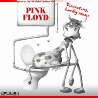 Purchase Pink Floyd - Disgusting, Hardley Music