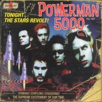 Purchase Powerman 5000 - Tonight The Stars Revolt!