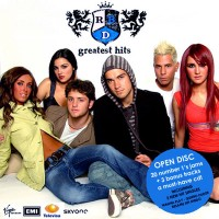 Purchase RBD - Greatest Hits