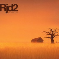 Purchase RJD2 - The Third Hand