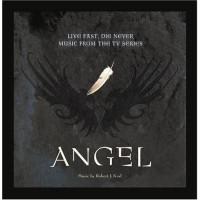 Purchase VA - Angel Soundtrack