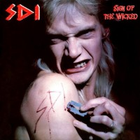 Purchase S.D.I. - Sighn Of The Wicked