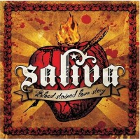 Purchase Saliva - Blood Stained Love Story
