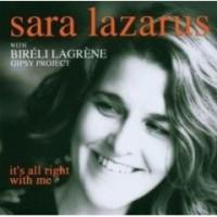 Purchase Sara Lazarus & Bireli Lagrene - It's All Right With Me