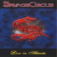 Purchase Savage Circus - Live In Atlanta (DVDA)