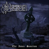Purchase Saxon - The Inner Sanctum