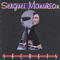 Purchase Serguei Manukian - Secrets