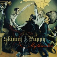 Purchase Skinny Puppy - Mythmaker