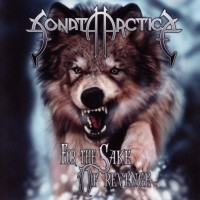 Purchase Sonata Arctica - For The Sake Of Revenge