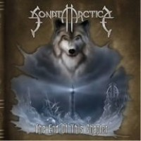 Purchase Sonata Arctica - The End Of This Chapter