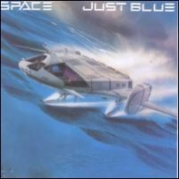 Purchase Space - Just Blue
