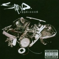 Purchase Staind - The Singles 1996-2006