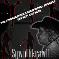 Purchase Sywnthkrawft - The Photographer's Exceptional Pictures For Body And Mind (Single)
