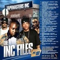 Purchase VA - The Inc Files Pt.10