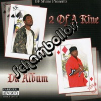 Purchase 2 Of A Kine - Da Album