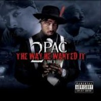 Purchase 2Pac - The Way He Wanted Vol.3