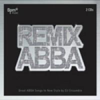 Purchase ABBA - Remix Abba CD2