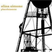 Purchase Alina Simone - Placelessness
