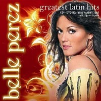 Purchase Belle Perez - Greatest Latin Hits
