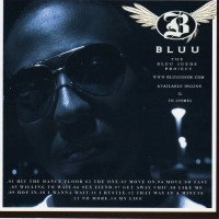 Purchase Bluu - The Bluu Suede Project
