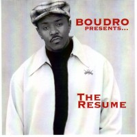 Purchase Boudro - The Resume
