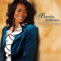 Purchase Brenda Jefferson - A Time Of Refreshing