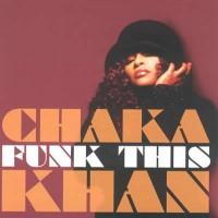 Purchase Chaka Khan - Funk This