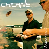 Purchase Chicane - Somersault