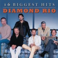 Purchase Diamond Rio - 16 Biggest Hits