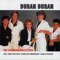 Purchase Duran Duran - The Essential Collection