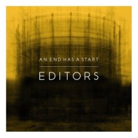 Purchase Editors - An End Has A Start