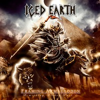 Purchase Iced Earth - Framing Armageddon (Advance)