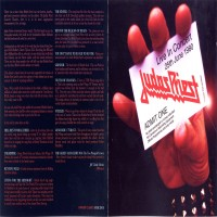 Purchase Judas Priest - Concert Classics