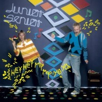 Purchase Junior Senior - Hey Hey My My Yo Yo CD2