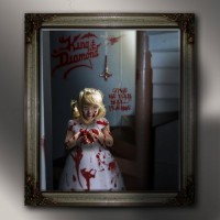 Purchase King Diamond - Give Me Your Soul