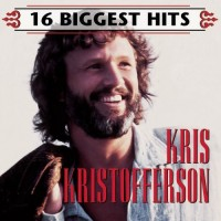 Purchase Kris Kristofferson - 16 Biggest Hits