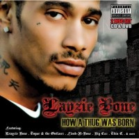Purchase Layzie Bone - How A Thug Was Born