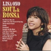 Purchase Lisa Ono - Soul And Bossa (TW Ver)