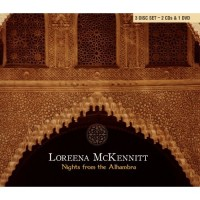 Purchase Loreena McKennitt - Nights From The Alhambra CD1