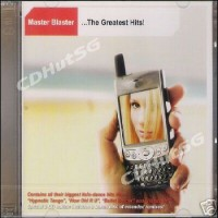 Purchase Master Blaster - The Greatest Hits CD1