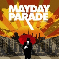 Purchase Mayday Parade - A Lesson In Romantics