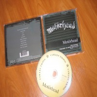 Purchase Motörhead - Collections