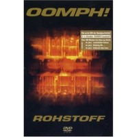 Purchase Oomph! - Rohstoff (DVD) CD3