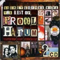 Purchase Procol Harum - Secrets Of The Hive (The Best Of) CD1