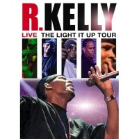 Purchase R. Kelly - Live: The Light It Up Tour