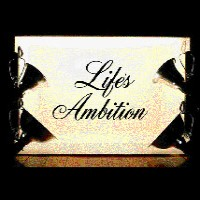 Purchase Rob D - Life's Ambition