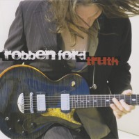Purchase Robben Ford - Truth